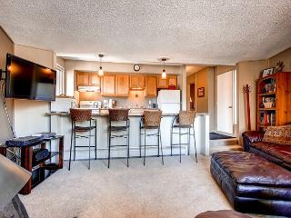 Gold Camp I124 Condo Breckenridge Colorado Vacation Rental