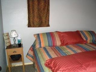 Bedroom047 lugar de Parshall