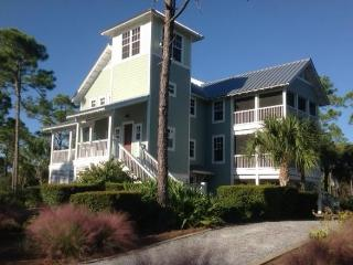 Seagull Landing - Luxurious WindMark Beach home., Port Saint Joe