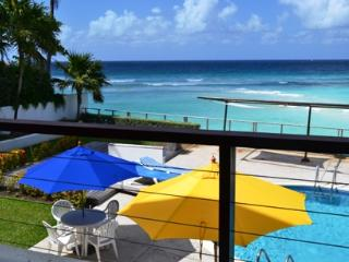 St Lawrence Beach Condominiums - Calypso, Bridgetown
