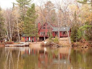 The Loon Bay Escape Private Vacation Rental Home