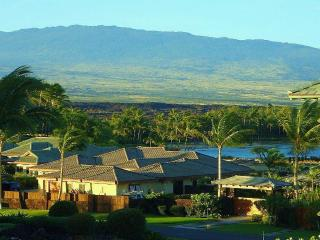 Award Winner  Kolea 11F Penthouse-Water & Mt. View, Waikoloa