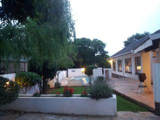 The Royal Princess Garden in Randburg