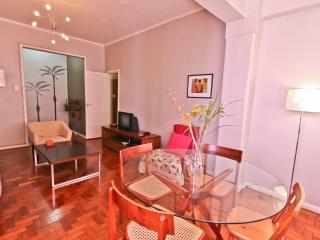 IPANEMA - 3 Bedrooms Apartment, Rio de Janeiro