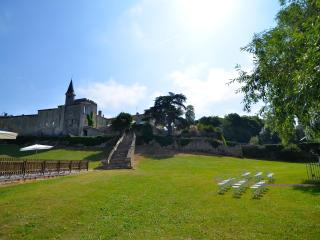 Chateau Lagorce - French Wedding Venue Bordeaux