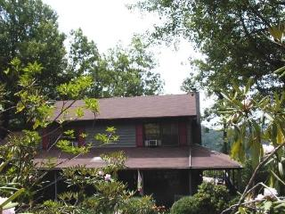Pumpkin Hill - Mtn.Views*pet friendly*Wi-Fi*decks, Highlands