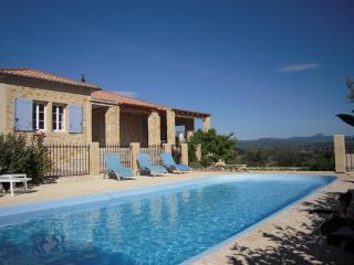Villa La Bacchante  Rasteau, Vaison-la-Romaine