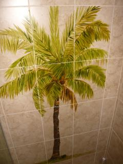 Custom Tiled Shower - www.mk806.com