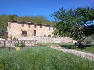6 Bedroom Countryside Villa with Stunning Views, Sovicille