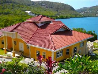 Casuarina Villa - Grenada, South Coast