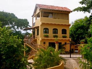 Your paradise Casa Terramar 2bd, 2 ba ocean view!, Sayulita