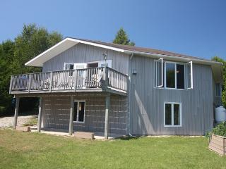 Serenity cottage (#647), Miller Lake