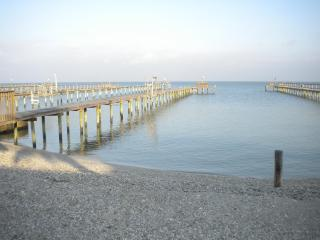 Copano Bay Private Home