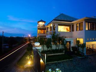 Villa Sky House, Ungasan