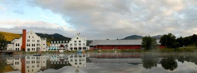 Town Center Lake