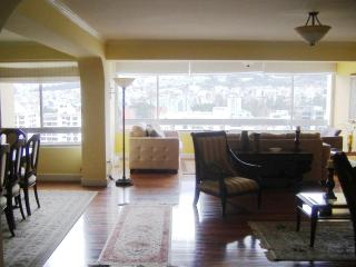 Beautiful Centrally Located Apartment in Quito