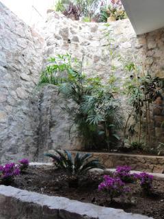 Garden of a Bedroom