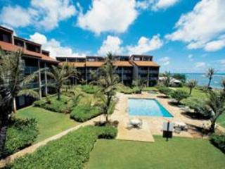 Kapaa Shore Resort (Beautiful oceanfront)
