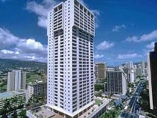 ROYAL KUHIO (Waikiki with free parking), Honolulu