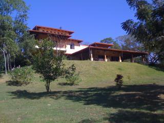Casa Cielos Azules