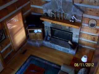Shaw Ridge 1 Bedroom + Loft with a Great View!, Gatlinburg