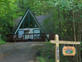 Smoky Bear Hideaway, Gatlinburg
