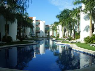 Beautiful, Bright & Spacious 3BR Condo - Ixtapa Zihuatanejo