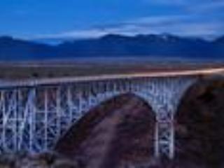 Enchanted Taos Luxury
