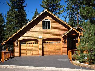 1800 High Meadows Trail, South Lake Tahoe