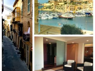 Vittoriosa luxury apartment, Birgu (Vittoriosa)