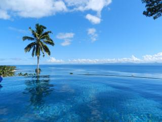 The House of Bamboo, worlds top 10 infinity pool
