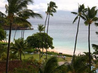 Maui Kaanapali Villas 1BR, Oceanview, A/C, WiFi, Ka'anapali