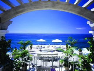 Updated- village oceanfront! Luxe villa!, Laguna Beach