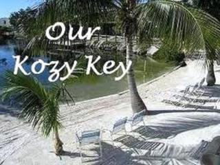 Saltwater FAMILY FUN at your door., Key Largo