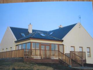 Barrtra Lodge, Lahinch