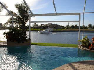 Villa Retreat Vacations of Sw FL - Gulf Access, Cape Coral