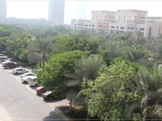 20-Amazing One Bedroom Fully Furnished Apartment In The Greens, Dubai