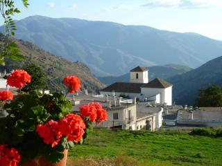 Apartment in Bubion, Las Alpujarras