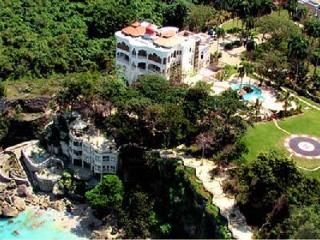 The Palace at Playa Grande
