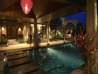 **VILLA SAMPRASADA-BALINESE FANTASY ON KOH SAMUI