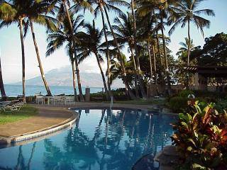 Maui Rendezvous Wailea Ekahi 33A Luxury Resort on Beach, Updated, Many Amenities