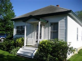 Camden Bungalow close to ocean & downtown., holiday rental in Union