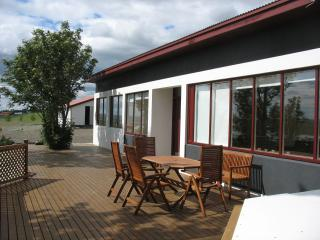 Nonnahus - Luxury Vacation Rental in South Iceland, Selfoss