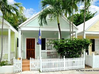 Beautiful, Quaint, Conch Home With the Quintessential 'White Pic