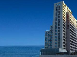 Private flat in Leonardo Hotel Building , Haifa