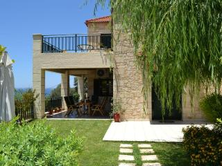 Villa Klio with private swimming pool, Kissamos