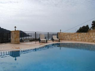 Villa Klio with private swimming pool
