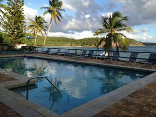 Relax 4 Us at Bolongo Bay ~ USVI