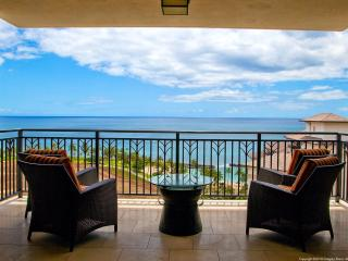 15th Floor Penthouse with BEST view in Ko Olina!