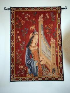 Tapestry of Flanders
